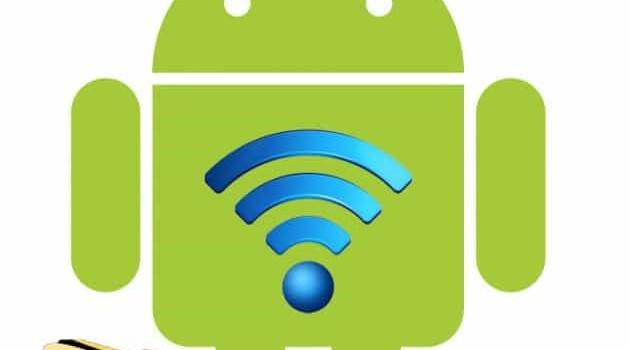 cum trimiti fisiere prin Wifi