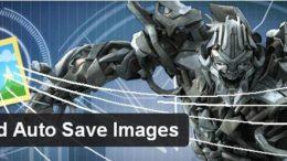 O metodă simplă de a adăuga imagini în articolele tale