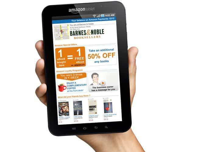 Tu foloseşti Amazon pentru a descărca aplicaţii?