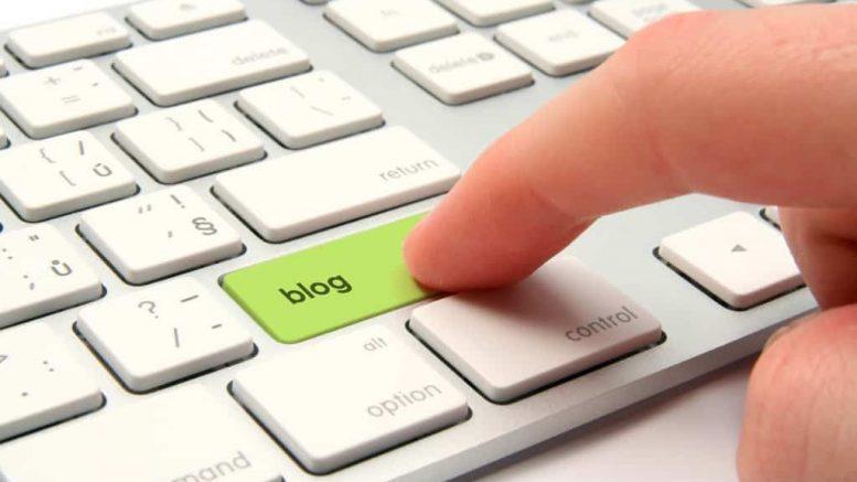 Ce şi de ce am scris pentru bloggeri