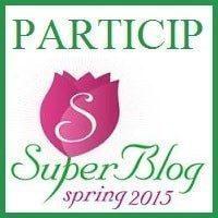 Particip la Spring SuperBlog 2015