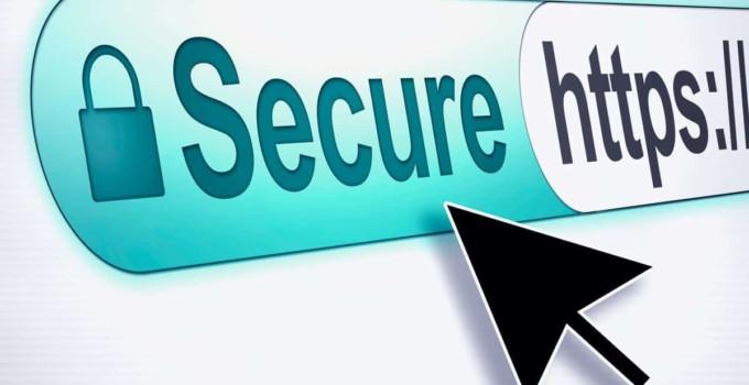 Nous avons SSL