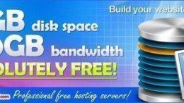 Oferi găzduire gratuită de la YouHosting sau îţi vezi de viaţă