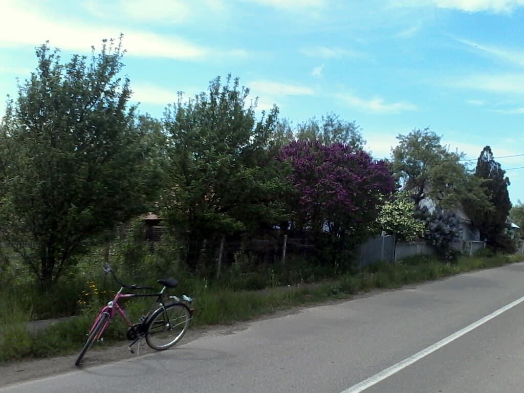 Îmi place să pedalez