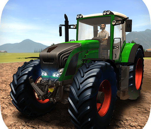 Am jucat Farmer Sim 2015