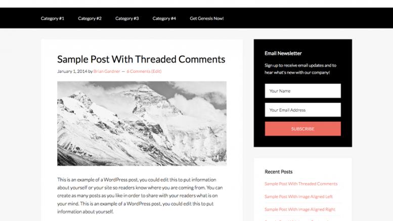 Eu nu schimb tema de pe blog. Deocamdată.