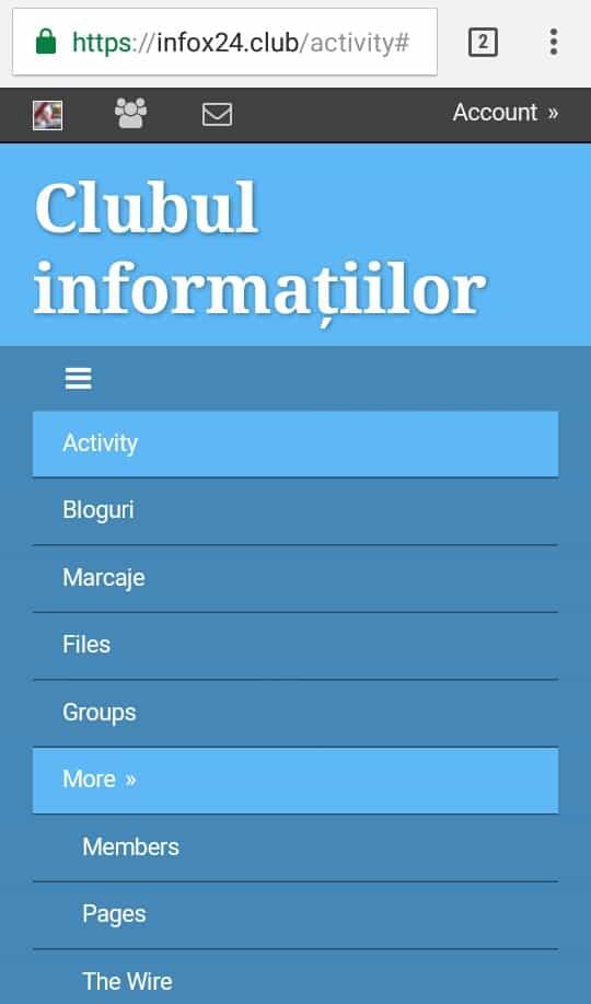 infox24 club