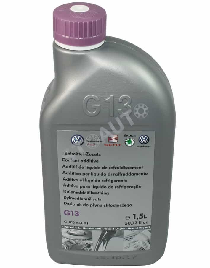 antigel g13 de la stoauto