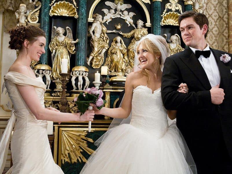 nunta celei mai bune prietene