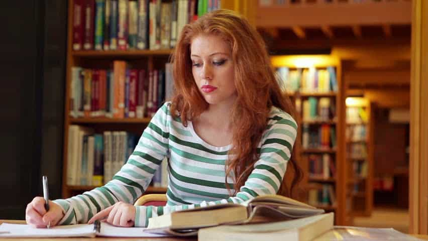 învățarea pentru examene